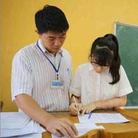 Đề thi thử THPT Quốc gia năm 2016 môn Hóa học trường THPT Phú Nhuận, TP. Hồ Chí Minh (Lần 1)