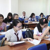 Đề thi thử THPT Quốc gia năm 2016 môn Toán trường THPT Phú Nhuận, TP. Hồ Chí Minh (Lần 1)