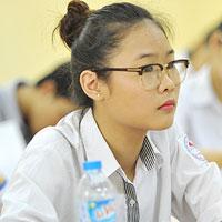 Đề thi thử THPT Quốc gia năm 2016 môn Hóa học trường THPT Hàn Thuyên, Bắc Ninh (Lần 2)