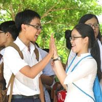 Đề thi thử THPT Quốc gia năm 2016 môn Sinh học trường THPT Hàn Thuyên, Bắc Ninh (Lần 2)