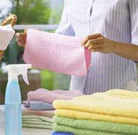 Mẹo xử lý quần áo hôi và mốc hiệu quả