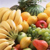 Giáo án mầm non đề tài: Dinh dưỡng của trái cây