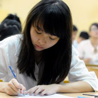 Đề thi môn Tiếng Anh lớp 7 số 3 trường THCS Tam Đảo, Vĩnh Phúc