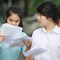 Đề thi thử THPT Quốc gia năm 2016 môn Lịch sử trường THPT Nghèn, Hà Tĩnh
