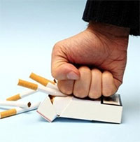 Cai thuốc lá trong 5 ngày - Ebook