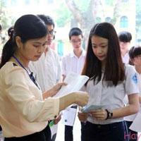 Đề thi thử THPT Quốc gia năm 2016 môn Sinh học trường THPT Yên Thế, Bắc Giang (Lần 3)