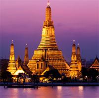 Những điều chú ý khi du lịch Thái Lan