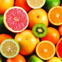 Giáo án mầm non đề tài: Bài vè trái cây