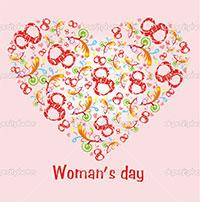 Tổng hợp tin nhắn chúc mừng ngày Quốc tế Phụ nữ 8-3