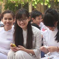 Đề kiểm tra 15 phút học kì 2 môn Địa lý lớp 11 trường THPT Phạm Văn Đồng năm học 2015 - 2016
