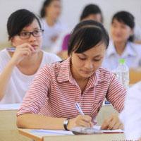Đề thi thử THPT Quốc gia năm 2016 môn Ngữ văn trường THPT Lý Thường Kiệt, Bình Thuận (Lần 1)