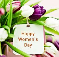 Những lời chúc hay ngày Quốc tế Phụ nữ 8-3