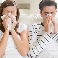 Cách đơn giản để phân biệt giữa cảm lạnh và cảm cúm