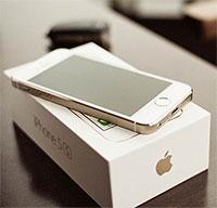 Cách phân biệt iPhone 5 và 5s