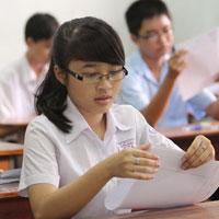 Đề thi thử THPT Quốc gia năm 2016 môn Ngữ văn trường THPT Hồng Lĩnh, Hà Tĩnh