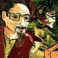 Phân tích nhân vật ông Hai trong truyện ngắn Làng của Kim Lân