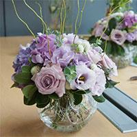 Tổng hợp mẫu cắm hoa đẹp cho ngày Quốc tế Phụ nữ