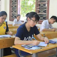 Đề thi thử THPT Quốc gia năm 2016 môn Sinh học trường THPT Chuyên Nguyễn Huệ, Hà Nội (Lần 1)