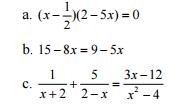 Đề kiểm tra hki 2 môn toán lớp 8