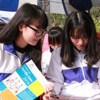 Đề thi thử THPT Quốc gia năm 2016 môn Hóa học trường THPT Chuyên Nguyễn Huệ, Hà Nội (Lần 1)