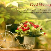 Giáo án bài hát: Lời chào buổi sáng