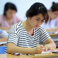 Đề thi giữa học kì 2 môn Toán lớp 10 trường THPT Đào Duy Từ, Thanh Hóa năm học 2014 - 2015