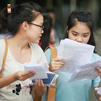Đề thi thử THPT Quốc gia năm 2016 môn Hóa học trường THPT Nam Phù Cừ, Hưng Yên (Lần 2)