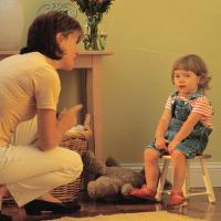 Học chuyên gia cách phạt con không đòn roi cực hiệu quả