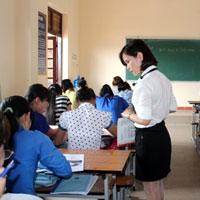 Đề thi giáo viên giỏi môn Sinh - Địa trường THCS Số 1 Phú Nhuận, Lào Cai năm học 2013 - 2014
