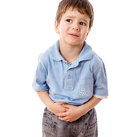 Sơ cứu khi trẻ kẹt dương vật vào dây khóa quần
