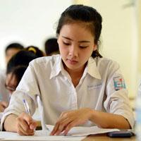 Đề thi giữa học kì 2 môn Toán lớp 10 (nâng cao) trường THPT Phan Văn Trị, Cần Thơ năm học 2015 - 2016