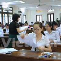 Đề thi thử THPT Quốc gia năm 2016 môn Hóa học trường THPT Yên Thế, Bắc Giang (Lần 2)