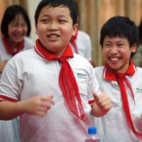 Đề thi Trạng Nguyên Tiếng Việt Lớp 5 Vòng 8 năm học 2015 - 2016
