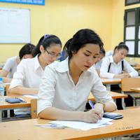 Đề thi học kì 2 môn Ngữ văn lớp 8 Trường THCS Đức Tín