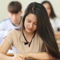 Đề thi thử THPT Quốc gia môn Ngữ văn năm 2016 Trường THPT chuyên Nguyễn Huệ, Hà Nội (Lần 1)