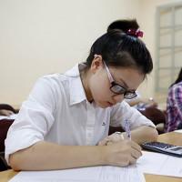 Đề thi thử THPT Quốc gia môn Ngữ văn năm 2016 Trường THPT Hồng Lĩnh, Hà Tĩnh