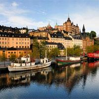 Giáo án Địa lý 7 bài 56: Khu vực Bắc Âu