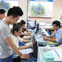 Thời gian nộp hồ sơ dự thi THPT Quốc gia năm 2016