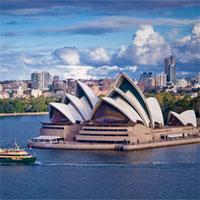Giáo án Địa lý 7 bài 50: Thực hành Viết báo cáo về đặc điểm tự nhiên của Australia