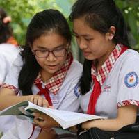 Đề thi khảo sát chất lượng môn Hóa học lớp 10 trường THPT Lương Tài 2, Bắc Ninh năm học 2015 - 2016 (Lần 3)