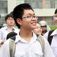 Đề thi khảo sát chất lượng môn Ngữ văn lớp 10 trường THPT Lương Tài 2, Bắc Ninh năm học 2015 - 2016 (Lần 3)