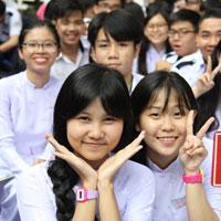 Đề thi thử THPT Quốc gia năm 2016 môn Lịch sử trường THPT Trần Hưng Đạo, TP. Hồ Chí Minh (Lần 1)