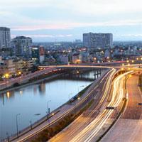 Giáo án Địa lý 10 bài 36: Vai trò, đặc điểm và các nhân tố ảnh hưởng đến phát triển và phân bố ngành giao thông vận tải