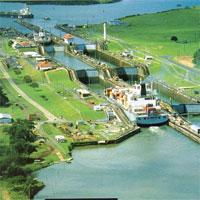 Giáo án Địa lý 10 bài 38: Thực hành Viết báo cáo ngắn về kênh đào Xuy-ê và kênh đào Panama
