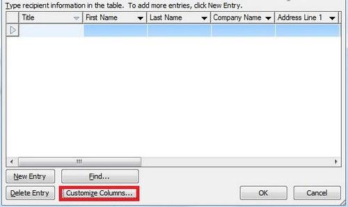 Cách trộn thư trong Microsoft Word