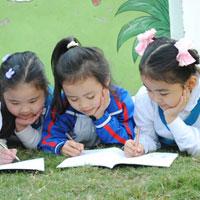 Đề kiểm tra cuối học kì 2 lớp 1 năm 2013-2014 trường Tiểu học Nguyễn Bình Khiêm, Quận 1, TP. Hồ Chí Minh
