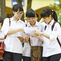 Đề thi thử THPT Quốc gia năm 2016 môn Toán trường THPT Ngô Sĩ Liên, Bắc Giang (Lần 3)