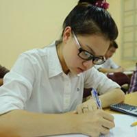 Đề thi thử THPQ Quốc gia môn Hóa năm 2016 Trường THPT chuyên Lam Sơn (Lần 1)