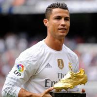 Học tiếng Anh cùng người nổi tiếng: Cristiano Ronaldo