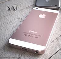 7 cách phân biệt iPhone SE và 5s cực nhanh